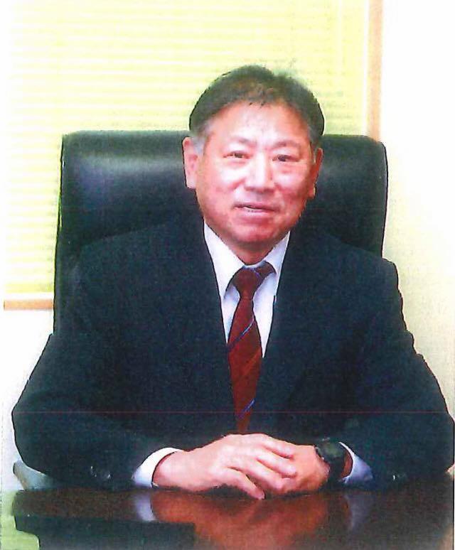 代表取締役 片山柘利
