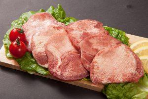 スジ切り加工肉