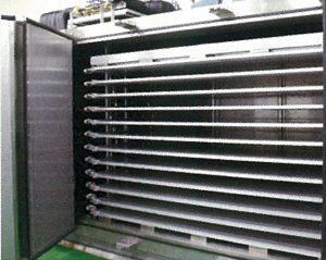 ■急速冷凍装置