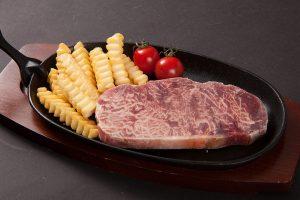 牛サーロインステーキ150g(牛脂注入加工品)