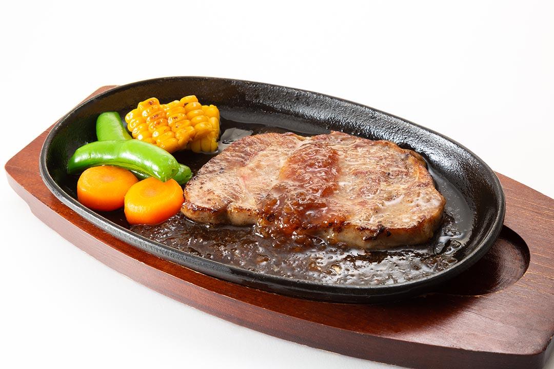 牛サーロインカット 料理例